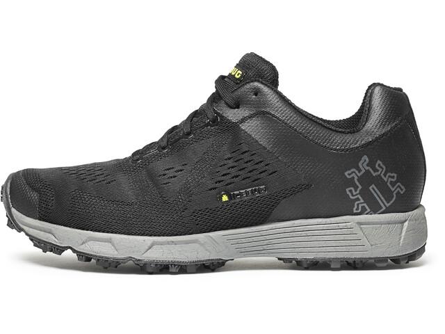 Icebug M's DTS3 RB9X Shoes Black